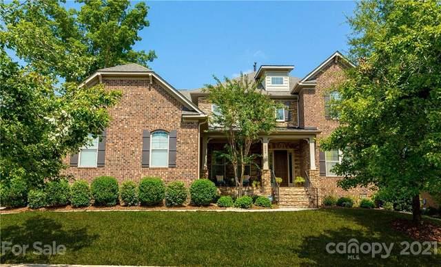 9004 Carindale Road, Waxhaw, NC 28173 (#3784764) :: Briggs American Homes