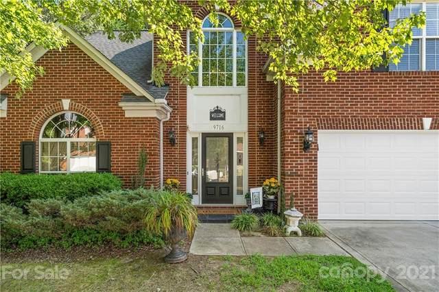 19716 Outermark Lane, Cornelius, NC 28031 (#3784768) :: LePage Johnson Realty Group, LLC