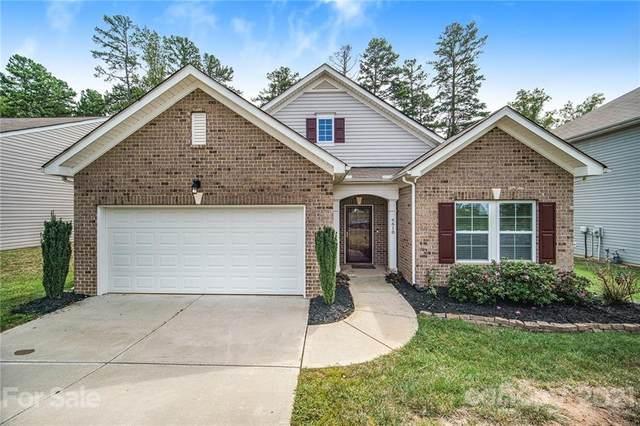 6618 Bluegill Road, Charlotte, NC 28216 (#3784794) :: Carlyle Properties