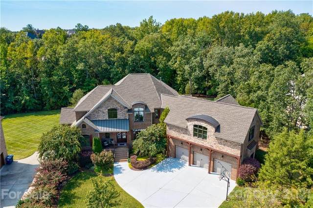 1628 Lookout Circle, Waxhaw, NC 28173 (#3784809) :: Exit Realty Elite Properties