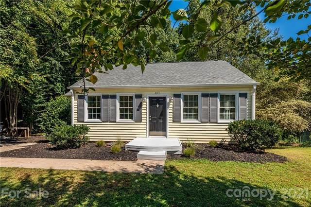 4317 Ruskin Drive, Charlotte, NC 28209 (#3784810) :: Homes Charlotte