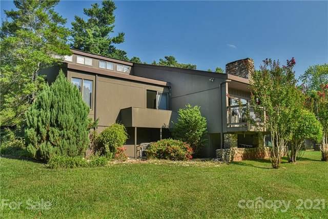 894 Weston Road #5, Arden, NC 28704 (#3784850) :: LePage Johnson Realty Group, LLC
