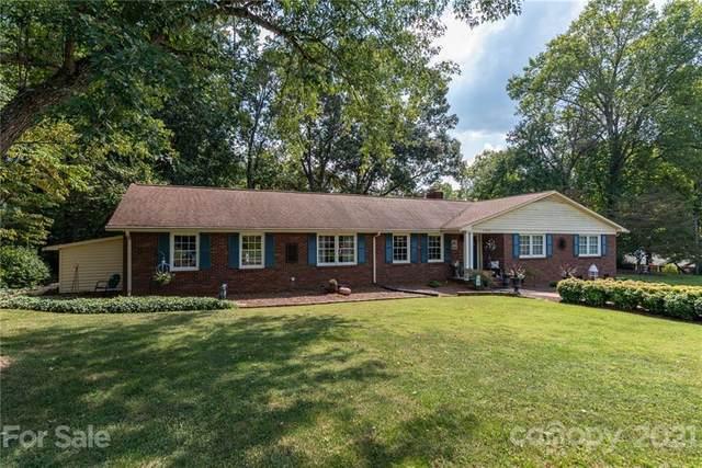 2229 Heavner Road, Lincolnton, NC 28092 (#3784894) :: Briggs American Homes