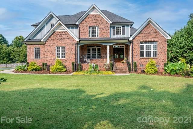 202 Woodstream Circle, Mooresville, NC 28117 (#3784900) :: LePage Johnson Realty Group, LLC