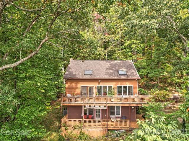 116 Hoot Owl Hollow, Fairview, NC 28730 (#3784945) :: Bigach2Follow with Keller Williams Realty