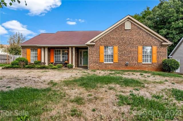 1106 Gretna Green Drive, Charlotte, NC 28217 (#3784959) :: Carlyle Properties
