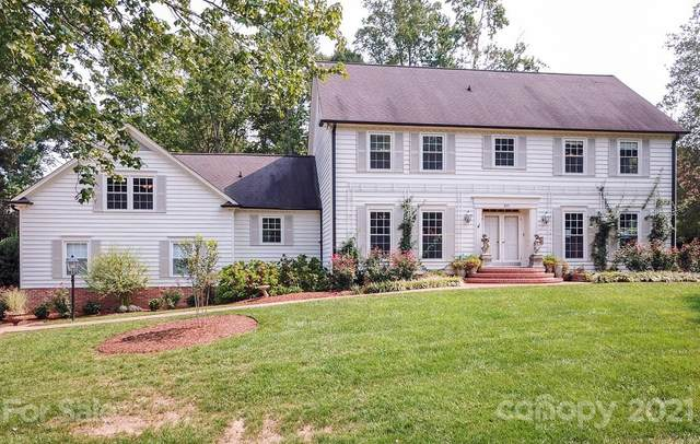 880 18th Avenue Court NW, Hickory, NC 28601 (#3785063) :: Besecker Homes Team