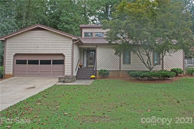1507 Bellingham Drive #25, Mooresville, NC 28115 (#3785074) :: Mossy Oak Properties Land and Luxury