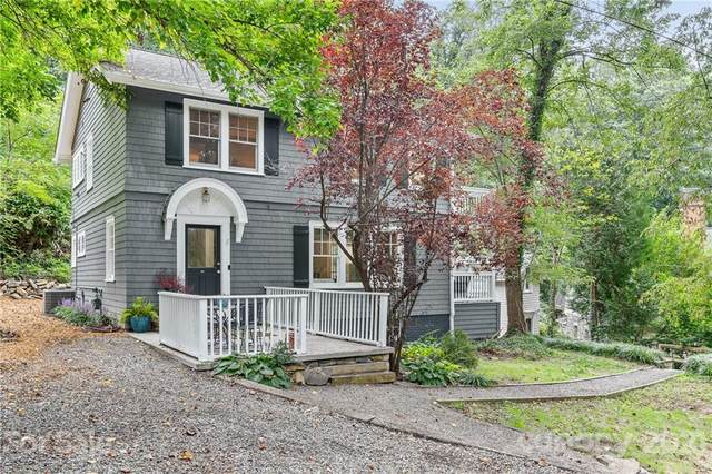 17 Howland Road, Asheville, NC 28804 (#3785088) :: SearchCharlotte.com