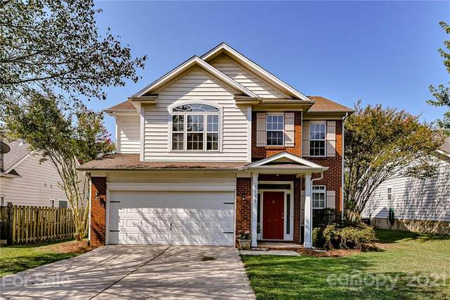 1196 Lempster Drive NW, Concord, NC 28027 (#3785100) :: Exit Realty Elite Properties