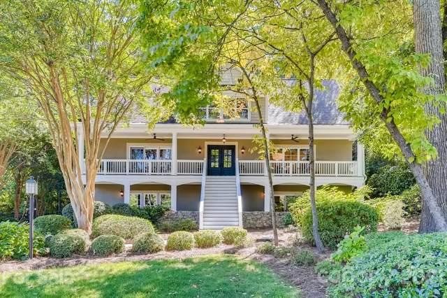 19032 Mountainview Drive, Cornelius, NC 28031 (#3785136) :: Cloninger Properties