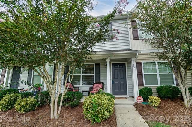 613 Cahill Lane, Fort Mill, SC 29715 (#3785158) :: LePage Johnson Realty Group, LLC