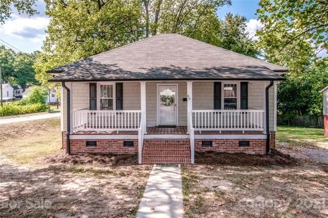 801 N Walnut Street, Kannapolis, NC 28081 (#3785296) :: Besecker Homes Team