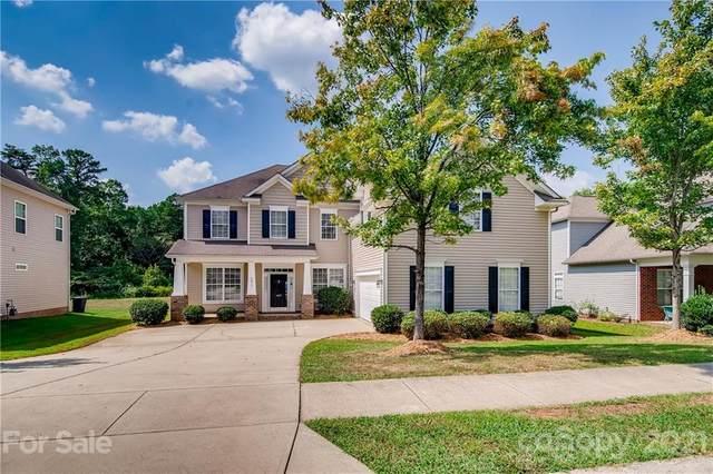 4017 Kalispell Lane, Charlotte, NC 28269 (#3785397) :: Puma & Associates Realty Inc.