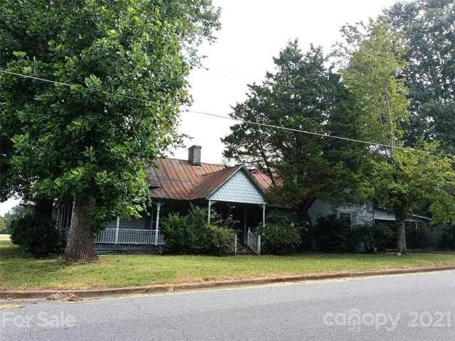 215 Cherry Mountain Street, Ellenboro, NC 28040 (#3785406) :: TeamHeidi®
