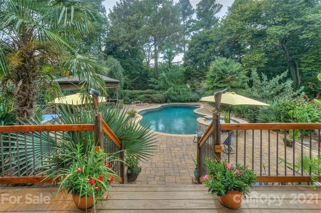109 Cypress Cove Lane, Mooresville, NC 28117 (#3785437) :: Caulder Realty and Land Co.