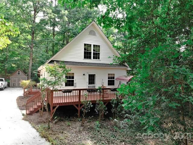 8658 Dog Leg Road, Sherrills Ford, NC 28673 (#3785456) :: Love Real Estate NC/SC