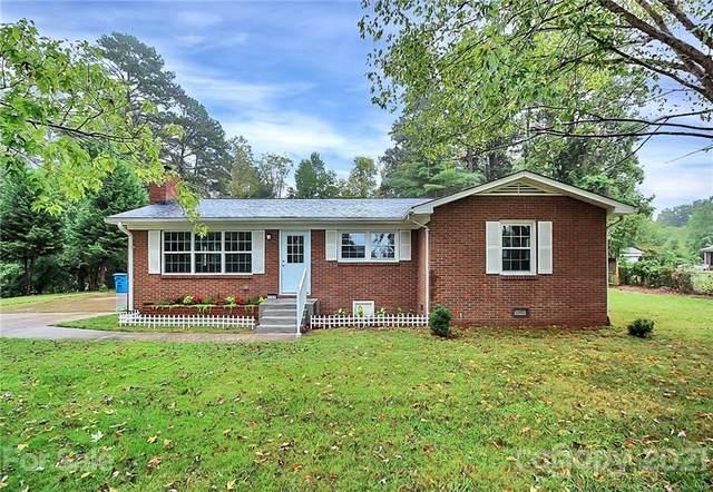 109 Sills Drive, Salisbury, NC 28146 (#3785547) :: Homes Charlotte