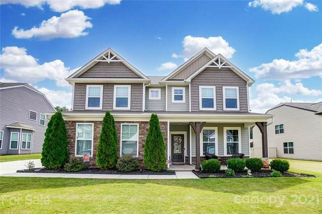 5611 Coulee Court, Waxhaw, NC 28173 (#3785675) :: The Ordan Reider Group at Allen Tate