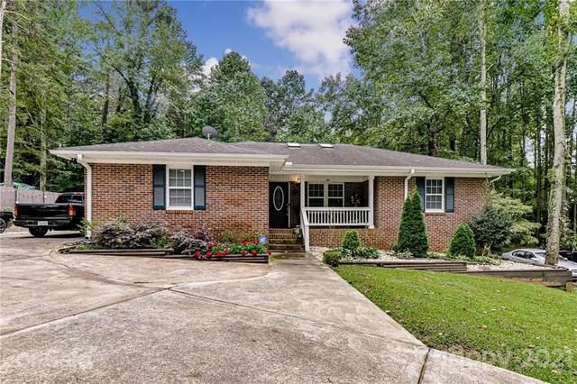 7215 Linda Lake Drive, Charlotte, NC 28215 (#3785682) :: Exit Realty Elite Properties