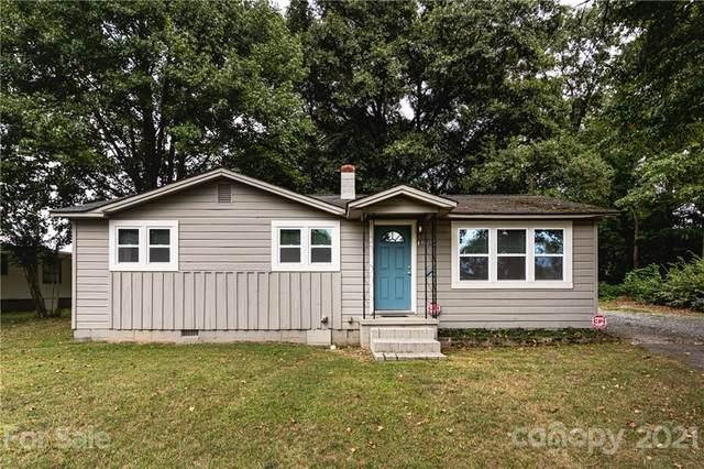 12932 S Church Street, Huntersville, NC 28078 (MLS #3785709) :: RE/MAX Impact Realty