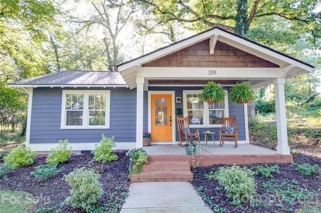 319 Bacon Avenue, Charlotte, NC 28208 (#3785761) :: DK Professionals