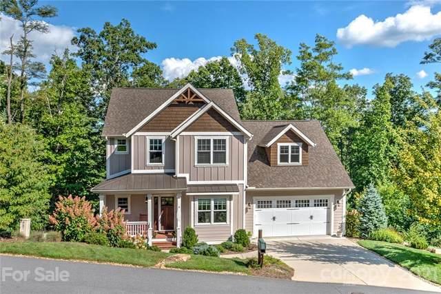 6 Sugarland Ridge Trail, Fairview, NC 28730 (#3785763) :: Homes Charlotte