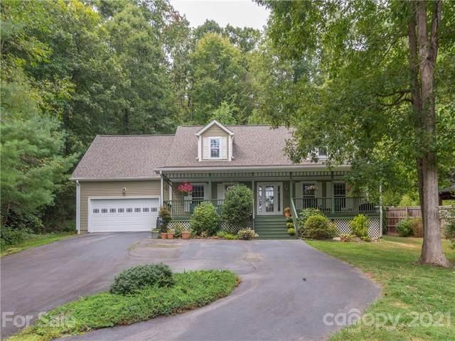 49 Poplar Creek Drive, Asheville, NC 28805 (#3785818) :: Cloninger Properties