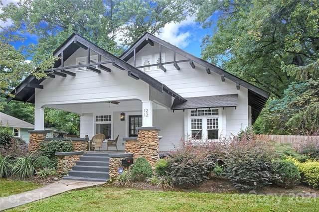 1212 35th Street, Charlotte, NC 28205 (#3785821) :: LePage Johnson Realty Group, LLC