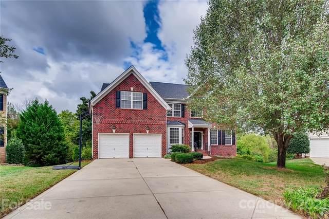 7949 Woodmere Drive, Harrisburg, NC 28075 (#3785861) :: Bigach2Follow with Keller Williams Realty