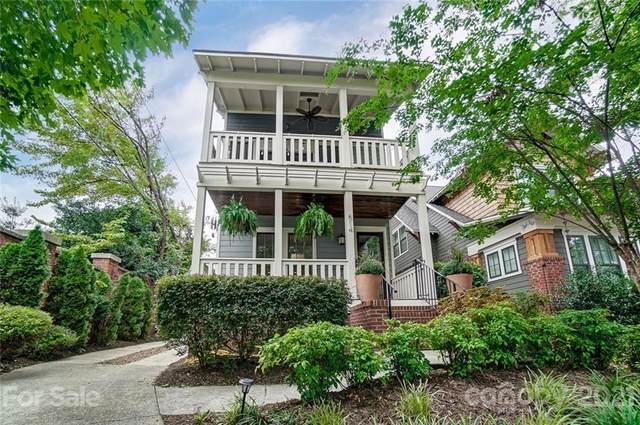 514 Louise Avenue, Charlotte, NC 28204 (#3785883) :: LePage Johnson Realty Group, LLC