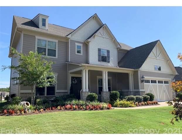 1013 Wellington Avenue, Indian Land, SC 29707 (#3785903) :: Exit Realty Elite Properties