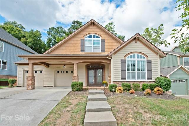 10515 Blackstone Drive, Huntersville, NC 28078 (#3785905) :: MOVE Asheville Realty