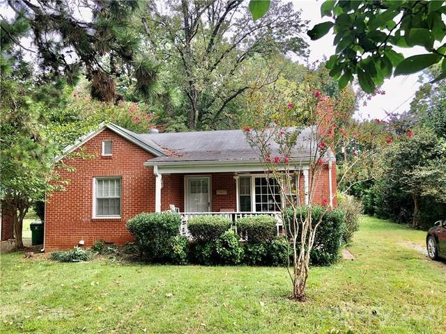 3221 Cosby Place, Charlotte, NC 28205 (#3785935) :: Robert Greene Real Estate, Inc.