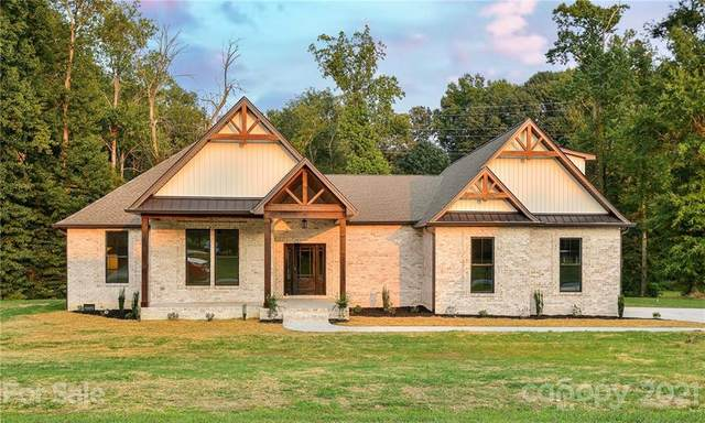 741 Saint Andrews Road #331, Statesville, NC 28625 (#3785972) :: Premier Realty NC