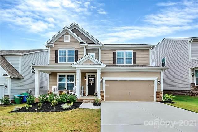 6012 Oakmere Road, Waxhaw, NC 28173 (#3786206) :: Love Real Estate NC/SC