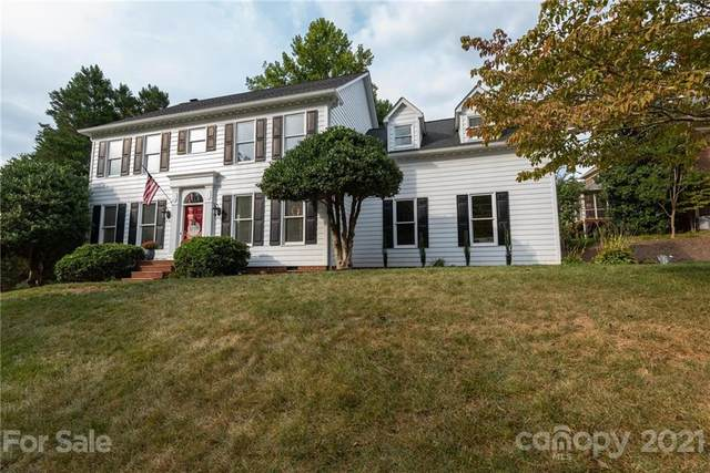134 37th Ave Place NW, Hickory, NC 28601 (#3786239) :: Love Real Estate NC/SC