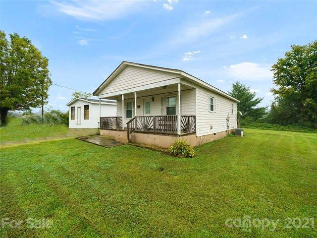 217 NW Sunset Street, Lenoir, NC 28645 (#3786256) :: Love Real Estate NC/SC