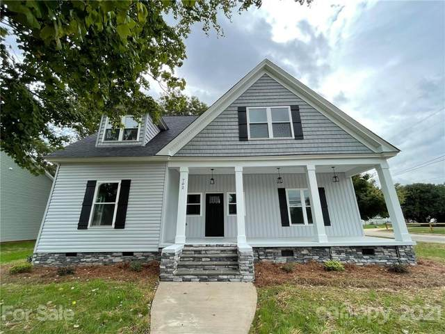 702 N Main Street, China Grove, NC 28023 (#3786320) :: Love Real Estate NC/SC