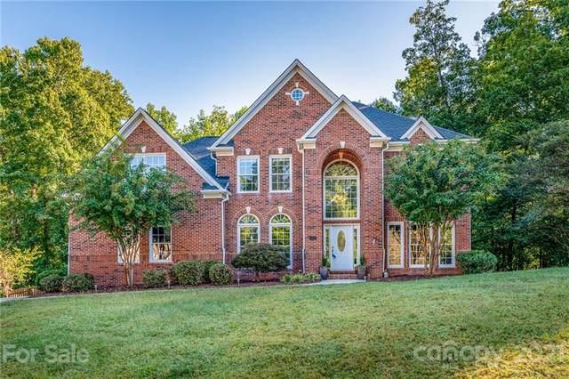 10640 Moss Mill Lane, Charlotte, NC 28277 (#3786387) :: The Kim Hamrick Team