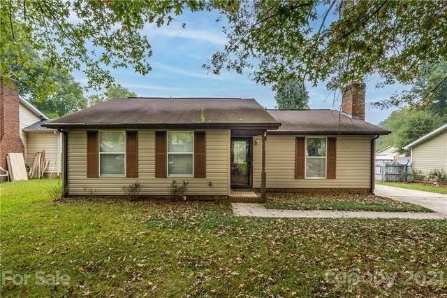 5917 Sunrise Court, Charlotte, NC 28212 (#3786404) :: Briggs American Homes
