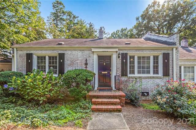 1968 Lynnwood Drive, Charlotte, NC 28209 (#3786411) :: LePage Johnson Realty Group, LLC