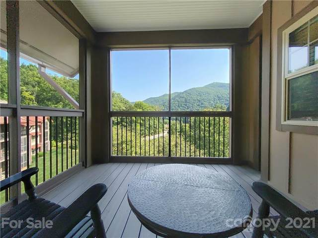 1650 Country Club Drive, Maggie Valley, NC 28751 (#3786494) :: LePage Johnson Realty Group, LLC