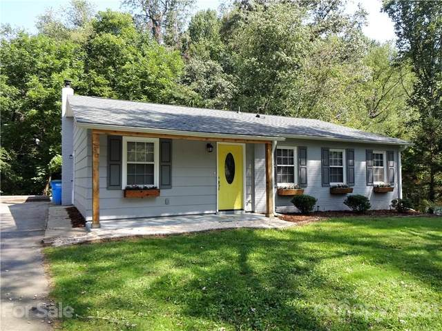 36 Tipperary Drive, Asheville, NC 28806 (#3786551) :: Homes Charlotte