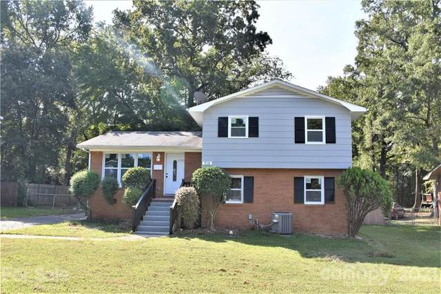 715 Georgetown Drive, Charlotte, NC 28213 (#3786608) :: Caulder Realty and Land Co.