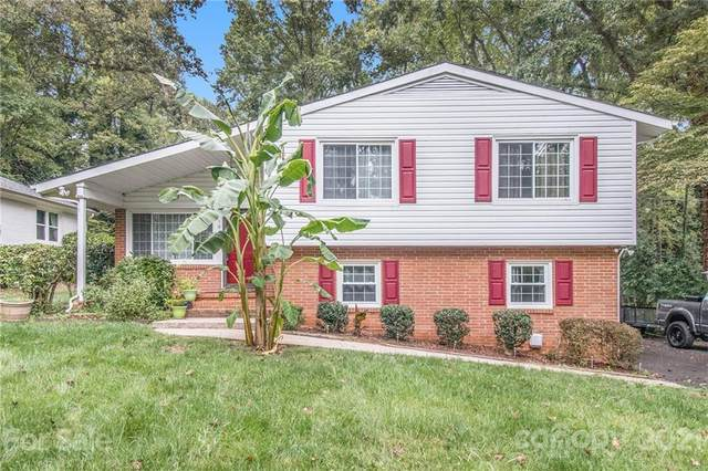 1929 Lakedell Drive, Charlotte, NC 28215 (#3786668) :: Carlyle Properties