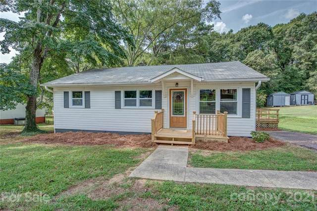 222 Ewing Drive, Belmont, NC 28012 (#3786679) :: Odell Realty