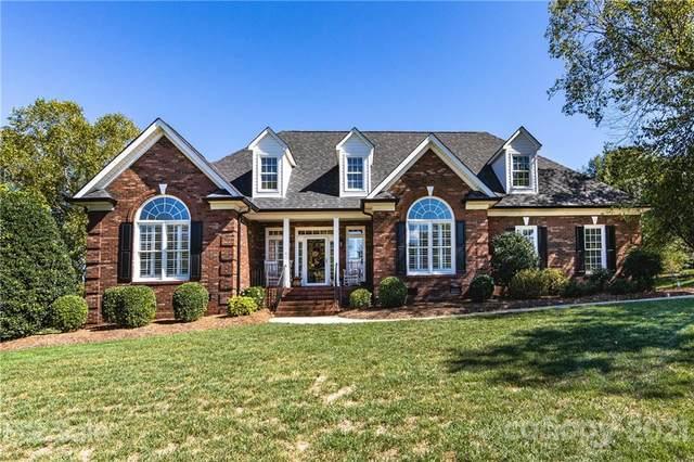 7994 Cotton Street, Harrisburg, NC 28075 (#3786689) :: LePage Johnson Realty Group, LLC