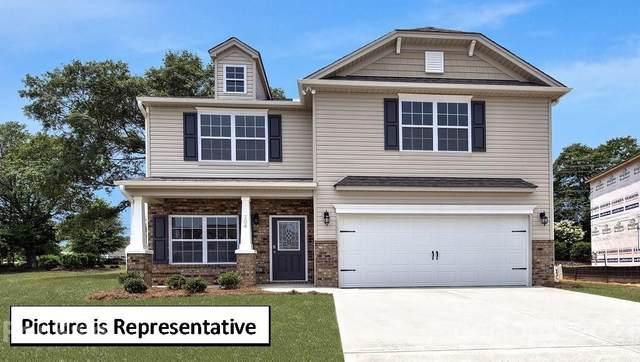 9316 Goldenrod Lane #5, Charlotte, NC 28227 (#3786691) :: Besecker & Maynard Group