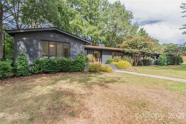 1139 Shady Bluff Drive, Charlotte, NC 28211 (#3786726) :: Keller Williams South Park